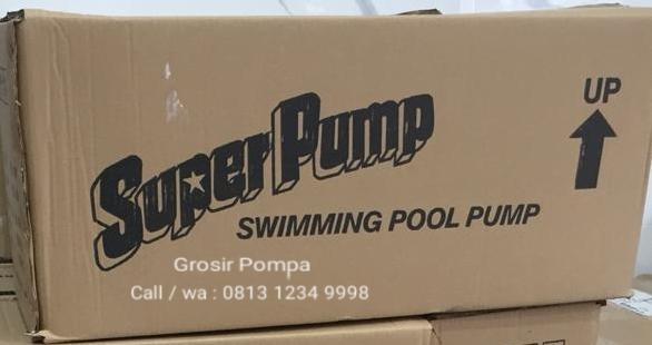 dus super pump hayward