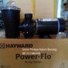 Pompa kolam Renang Hayward 3/4 HP Power flow